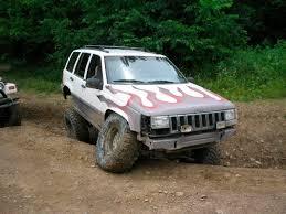 badass jeep grand cherokee bad grand cherokee pics post pirate4x4 com 4x4 and