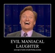 Meme Evil Laugh - evil maniacal laughter celebs celebrities funny hollywood