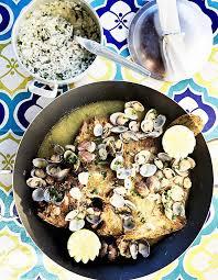 poissons et fruits de mer recettes de cuisine poissons et fruits