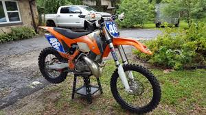 2013 ktm xc 300 motorcycles for sale