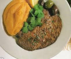 cuisiner le foie de veau tranches de foie de veau aux aromates choumicha cuisine