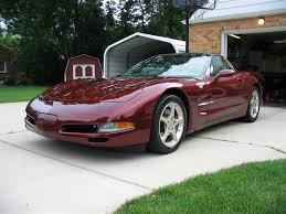 2003 50th anniversary corvette 2003 chevrolet corvette 50th anniversary edition c charles hahn