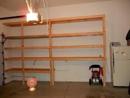 diy garage shelf plans ideas home decorations diy garage shelf