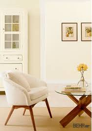 warm and buttery a subtle coat of yellow paint in any room of
