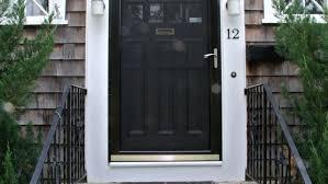 Glass For Front Door Panel by Door Modern French Door Curtain Panels Sheer Voile 72 Inch