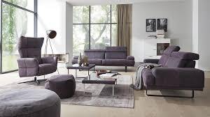 Wohnzimmer Einrichten Mit Schwarzer Couch Trösser Räume Wohnzimmer Sofas Couches Interliving Sofa
