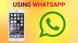how to download and use whatsapp on iphone or ipod touch youtube