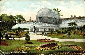 Belfast Botanical Gardens by Old Belfast Gallery Where Is This Belfast Live