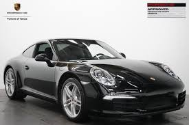 porsche 911 certified pre owned certified pre owned 2015 porsche 911 2dr cpe 2dr car in