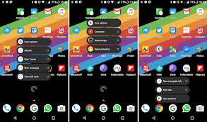 android launchers 9 best and fastest android launcher for 2018