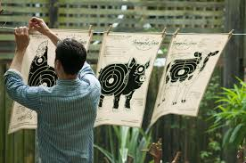 tea towel targets content gallery a collection of animal tea
