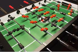 amazing dynamo foosball table for excellent experience