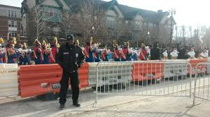 detroit thanksgiving day parade route prudential security inc guards detroit u0027s the 2014 annual