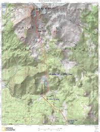 Oregon Topographic Map by Maps And Gps Tracks U2013 Nw Adventures Maps U0026 Gps Tracks