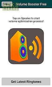 android sound booster apk volume sound booster free for android free at apk here