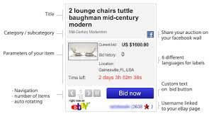 ebay seller template free selling templates edeetion