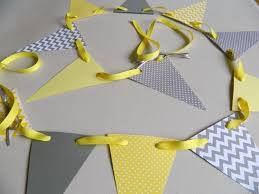 yellow baby shower decorations yellow and gray baby shower decorations yellow and gray