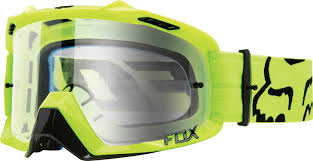 goggle motocross fox racing air defence goggle motocross dirtbike mx atv mens