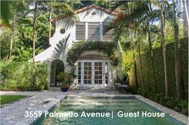 coconut grove homes with guest houses what is for sale