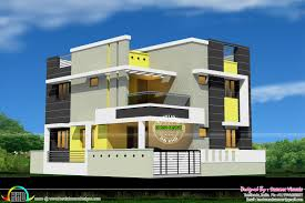 new modern house plans in india
