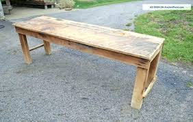 Rustic Oak Dining Tables Rustic Plank Table Amazing Dining Tables Vintage Industrial Rustic