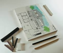 residential drafting u0026 interior architecture a guide to designing