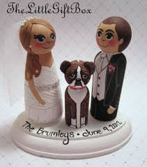 wedding cake topper custom painted wood peg dolls personalized