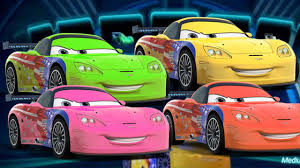 jeff gorvette coloring pages for kids cars jeff gorvette youtube