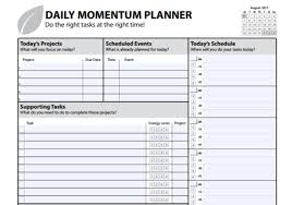 day planner template indesign 18 free printable daily planner templates ginva