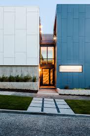 Glass Wall House Architecture Modern American Architecture Styles In Unique Design