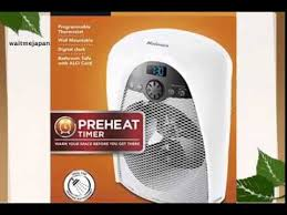 Bathroom Safe Heater by Best Reviews Of Holmes Heater With Programmable Timer U0026 Bathroom