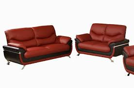 sofa black sofa grey leather couch sofas and couches red