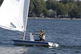 lansing sailing club buying a sailboat