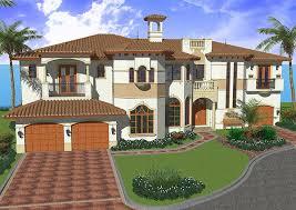 mediterranean home plans with photos plan 32063aa mediterranean house plan with all the bells and wh