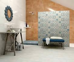 Bedroom Accent Wall With Snazzy Penny Tiles Decoist by 65 Best Tile Obsession Images On Pinterest Spaces Architecture