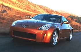 cars nissan top 7 performance cars to insure for under 500performance cars
