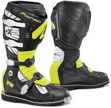mx boots forma motorcycle mx cross boots special offers up to 74