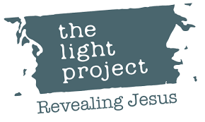 the light project revealing jesus