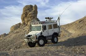 survival truck camper kiravan the ultimate survival vehicle recoil offgrid