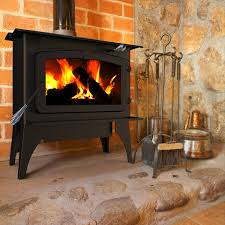 amazon com pleasant hearth 2 200 square feet wood burning stove