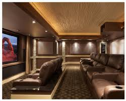 Movie Theater Sofas Home Theater Furniture Positioning Tips By Sofas And Sectionals