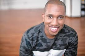 with summer camp comedy and a netflix pot series chris redd u0027s