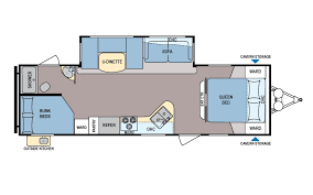 Dutchmen Aerolite Floor Plans Dutchmen Explorer George M Sutton Rv Eugene Oregon