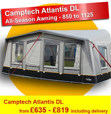 Sunncamp Mirage Awning About Jeff Bowen Awnings Lowest Prices Fastest Delivery