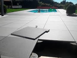 Buzon Pedestal Outdoor Raised Floor Pedestal For Patios Adjustable Pb