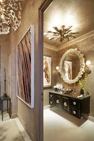 The Powder Room 2016 Kips Bay Show House Home Tour Kohler