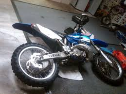 rekluse pro yz250 installation with pictures yamaha 2 stroke