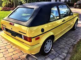 old volkswagen rabbit convertible for sale rabbit archives german cars for sale blog