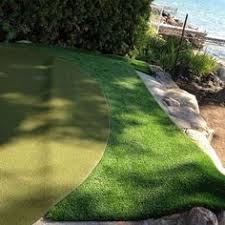 Backyard Putting Green Designs by Backyard Putting Green Design Ideas Pictures Remodel And Decor