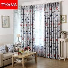 Online Get Cheap Boys Curtains Blinds Aliexpresscom Alibaba Group - Boys bedroom blinds